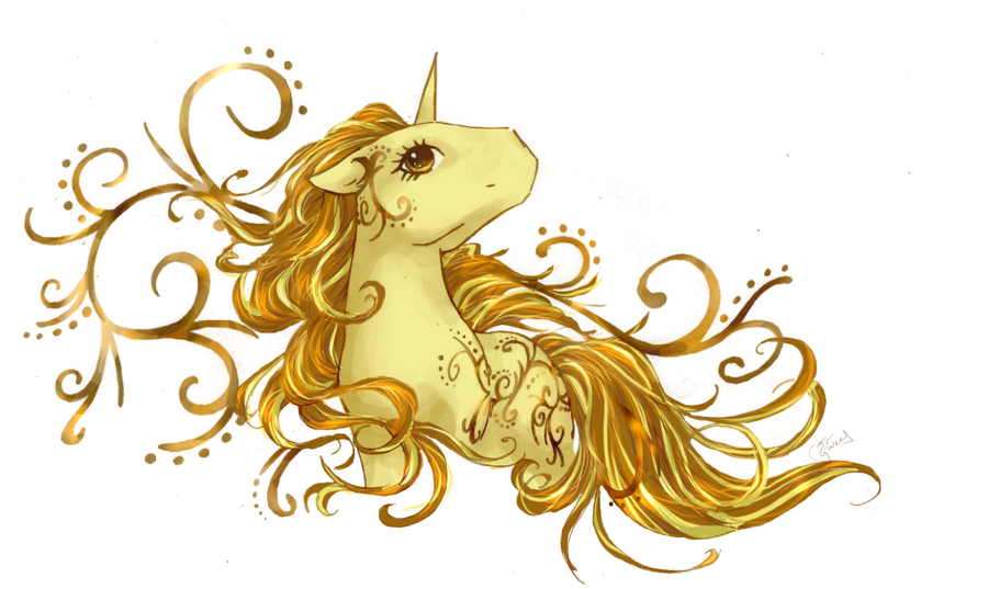 golden_unicorn_by_yaizel
